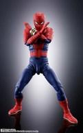 Figuart Spider-Man 14