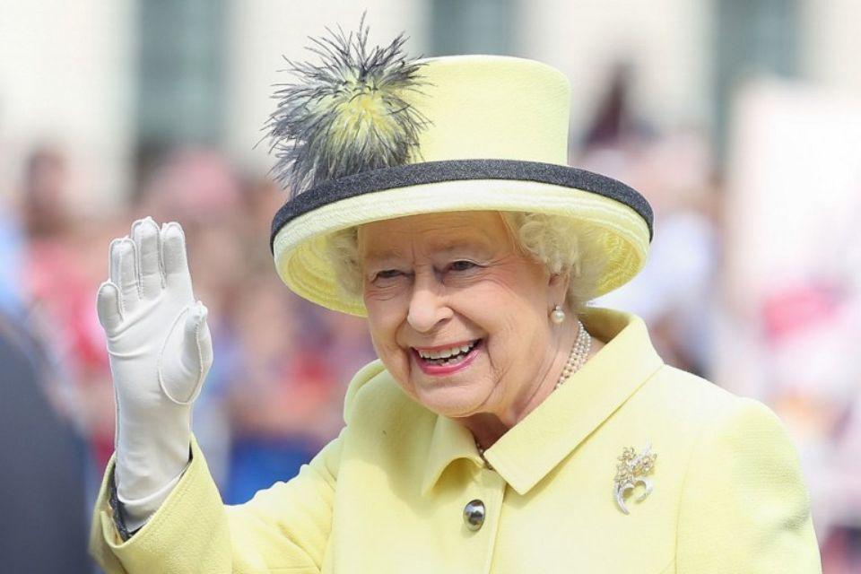 Élisabeth II
